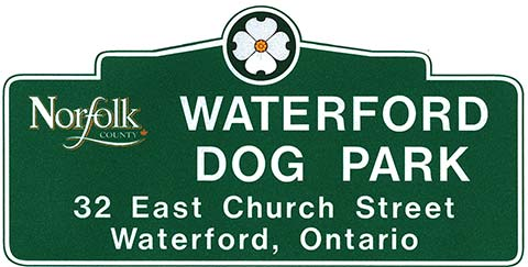 Waterford Dog Park