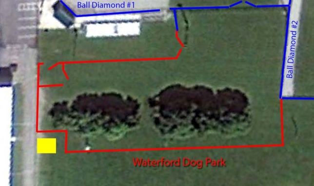 WaterfordDogPark